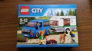 Lego City 60117 gebraucht