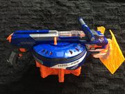 Nerf N-Strike Elite Hail - Fire