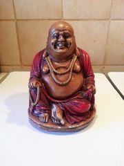 Mi Le Fo Buddha Figur