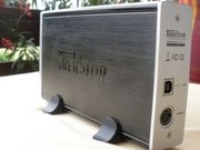 Externe Festplatte 80 GB TrekStor