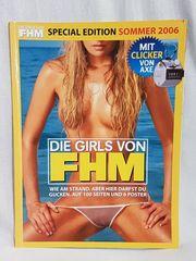 FHM - Die Girls von FHM -