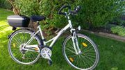 Fahrrad Damen oder Herren