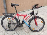 Gut erhaltenes Jugendfahrrad Mountainbike von