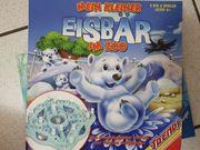 Mein kleiner Eisbär im Zoo