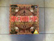 Meridian Brettspiel