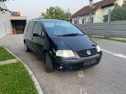 VW Sharan TDI PD