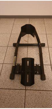 Motorrad-Ständer Wippe