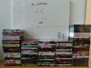 DVD - Sammlung Film und Serien