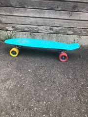 Penny Board kleines Skateboard