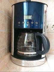 Kaffeemaschine Kaffeeautomat neuwertig