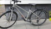 Damen Fahrrad Raleigh rushour 2
