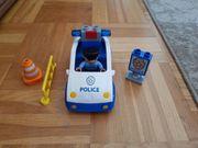 Lego Duplo kleine Polizei
