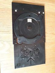 CD-Tray für Canon Drucker