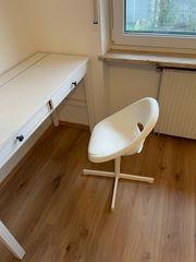 Kinder Schreibtisch mit Stuhl