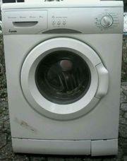 Luxor Waschmaschine