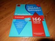 Die große Schülerhilfe Testmappe Französisch