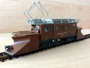Ferro Suisse H0m BB E-Lok