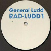 BERGHAIN PUMPER - General Ludd - RAD-LUDD1 - Rubadub