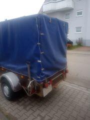PKW-Anhänger Himmelstein 1 0t Bj