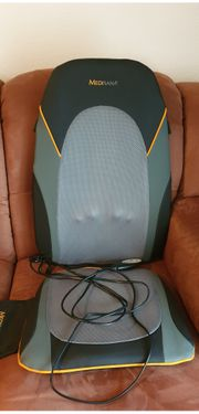 Neuwertige Massage-Sitzauflage