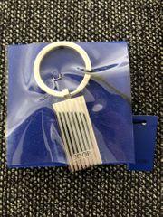 Stylischer Jopp Schlüsselnhänger