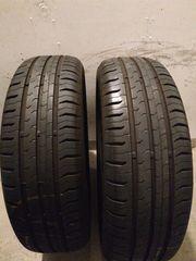 Sommerreifen Reifen Continental 165 60