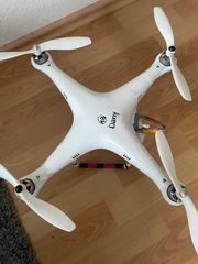 DJI Phantom Quadrokopter Drohne NEU