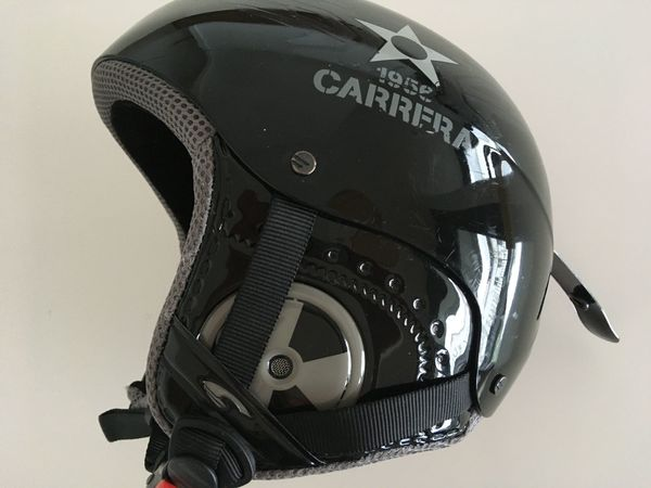 Kinder Ski Helm von Carrera