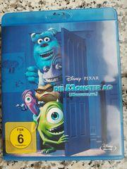 Disney Pixar Die Monster AG