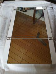 Ausklappbarer Spiegel