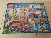 LEGO City 60216 Feuerwehr in