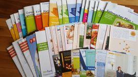 Fach- und Sachliteratur - Abnehm Bücher Heftchen abnehmen