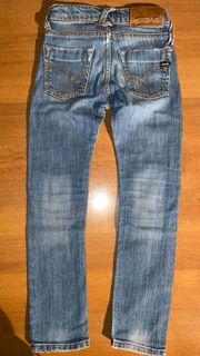 GAS Denim Jeans slim Boys