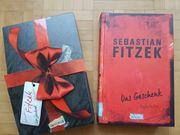 DAS GESCHENK - Sebastian Fitzek - gebundenes