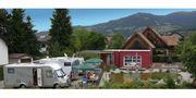 Dornbirn Jahres- Stellplatz für Wohnmobile
