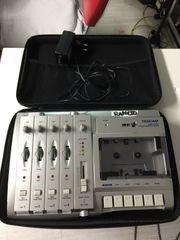 Tascam Portastudio Mf-p01 - Cassette Recorder