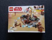 Lego Star Wars Tatooine Battle