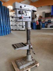 Säulenbohrmaschine Ständerbohrmaschine MK-3