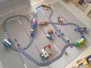 Lego Duplo Eisenbahn Mega-Set 5609