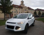 Ford Kuga MK2 Eco boost