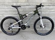 Focus Fully Mountainbike 26 Zoll