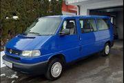 VW Bus T 4