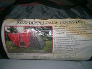 Iglu Leicht-Zelt