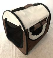 Hund - Transportbox Gr M L-