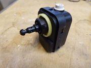 Leuchtweiten Stellmotor Regulierung Yaris P1