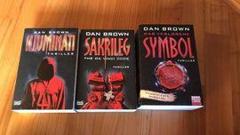 Dan Brown Thriller
