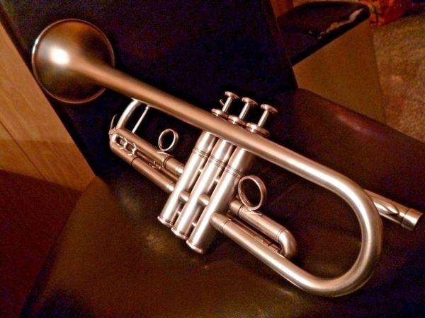 Bb Trompete - Yamaha Xeno YTR-8335RG