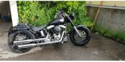 HARLEY DAVIDSON Softtail Slim 1