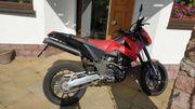 KTM Duke 2 Duke2 Motorrad -