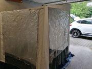 Camping Küchenzelt
